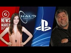 Huge PS4 Update Detailed & Apple Co-Founder Scared Of Robots! - GS Daily News