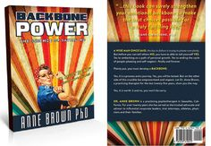 Check out #BackbonePower The Science of Saying No book / eBook available at #Amazon. Click here: http://amzn.to/1N20vyb  #mustread