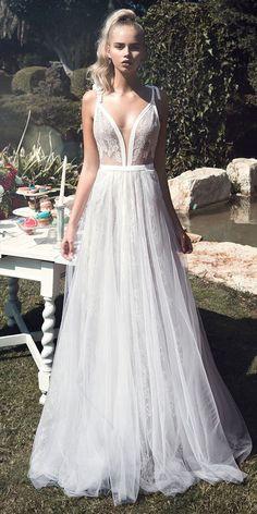 Tali & Marianna 2017 Wedding Dress