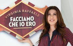 Facciamo che io ero, stasera | Tra gli ospiti di Virginia Raffaele ci saranno Giorgia e Sabrina Ferilli (quella vera)