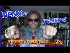 Neny Dee Presents Toyzilla Oz Virtual Reality Videos, Presents, Movies, Movie Posters, 2016 Movies, Gifts, Film Poster, Films, Favors