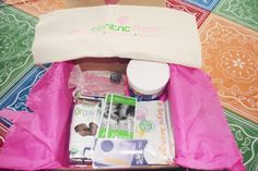 ecocentric mom box october | Ecocentric Mom Review