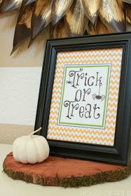 HOUSE OF FOUR: Free Fall Printables