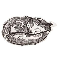 Fox Cushion http://www.koop.co.nz