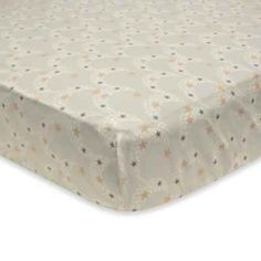 product image for Petit Tresor Nuit Fitted Crib Sheet