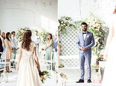 Vintage-Wedding Die Hochzeitsmesse – Das Covershooting | Elena Engels Fotografie