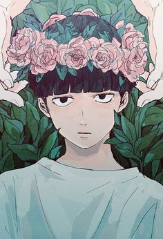 I just want to share what I have since I'm a huge fan of Mob Psycho 100 anime. One Punch Man, Chibi, Manga Anime, Anime Art, Character Illustration, Illustration Art, Mob Physco 100, 8bit Art, Anime Kunst
