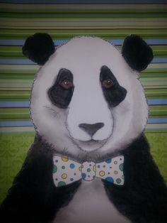 MaryMaking: Pandamonium