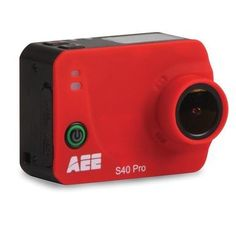 AEE Technology S40 Pro 1080P HD 16MP Action Camera