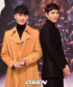 hyun bin hyde jykel and me | Hyde, Jekyll, Me drama-korea hyde-jekyll-me-press-conference-hyun-bin ...