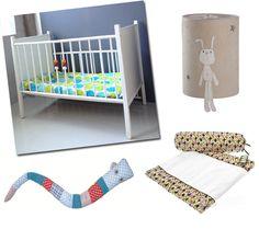 Vauvan huoneen sisustaminen: http://blogit.huuto.net/huutonetinhelmet/vauvan-huone/