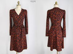 What Are The Different Styles Of Wrap Dresses? | Jemarie's Asian Fashion Blog