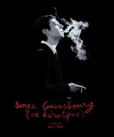Serge Gainsbourg movie