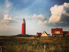 Why Texel is a must-see. Traveling netherlands.