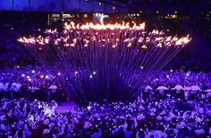 Olimpics - The Flame