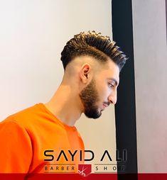 ✂ Sayed Ali Barber Shop ✂ Ali Barber, Barber Shop Haircuts, Hair Cuts, Shopping, Fashion, Haircuts, Moda, Fashion Styles, Hair Style