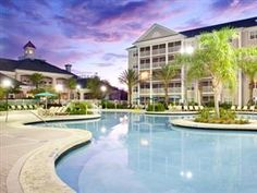 St. Augustine (FL) Bluegreen Vacations Grande Villas at World Golf Village an Ascend United States, North America Bluegreen Vacations Grande Villas at World Golf Vi is conveniently located in the popular World Golf area. The hotel offers a high standard of service and amenities to suit the individual needs of all travelers. To be found at the hotel are free Wi-Fi in all rooms, Wi-Fi in public areas, car park, family room, BBQ facilities. Some of the well-appointed guestrooms f...