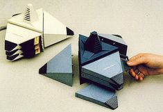 Sphinx: Soviet Smart Home Concept from the late 80's.
