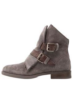 Cowboy/Biker boots - opale