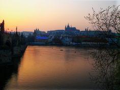 Prague - Castle