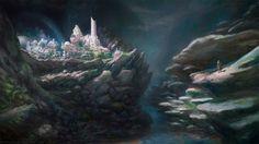 ArtStation - Kepler 1, Pavel Kolomeyets