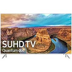 Amazon.com: Samsung UN60KS8000 60-Inch 4K Ultra HD Smart LED TV (2016 Model): Electronics