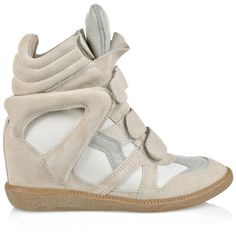 isabel marant sneakers- why do I want?