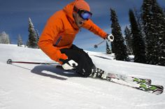 How hard is it to be a Ski Canada tester?