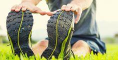 Zeigt her eure Füße! - Checkpoint FAST FOOT - Wer beim Joggen ungeeignete Schuhe trägt, riskiert Schmerzen und Verletzungen. Der Checkpoint FAST FOOT hat etwas dagegen.