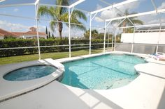 $135/Night. 15 Minutes From Disney World. 4 Bedroom 3.5 Bathroom pool home. Call To Reserve: 1-800-641-4008