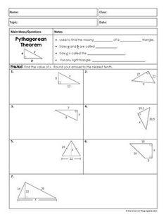 30 Geometry Trig Review Worksheet - Ekerekizul