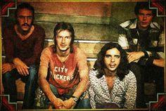 Derek & the Domino's