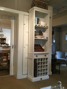 Tall Cabinet Storage, Closet, Furniture, Home Decor, Armoire, Decoration Home, Room Decor, Closets, Home Furnishings