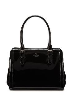 Oh my god, I'm in love with this bag! kate spade new york Carlisle Street Miles Satchel