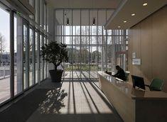 Gallery - Intesa Sanpaolo Office Building / Renzo Piano Building Workshop - 10