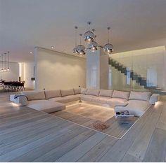 Luxus, Haus Und Garten, Haus Bauen, Architektur Und Wohnen, Zukünftiges  Haus, Haus Wohnzimmer, Moderne Häuser, Wohnraum, Wohlstand, Innenarchitektur  ...
