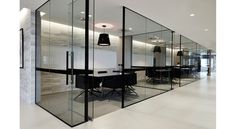 glass partition, Single Glass partition, office glass partition