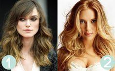 Melhores cortes para cabelos ondulados - VilaClub