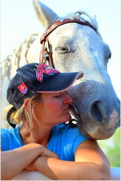 horse and his coach :)