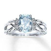 Pretty cool. Change to amythest and it'd make a good engagement ring for me ;)