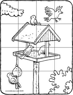 jaar colouring pages. A wide range of beautiful colouring pages for toddlers, preschoolers and children of all ages. print out the colouring pictures and let the colouring begin… Preschool Education, Preschool Learning Activities, Hl Martin, Difficult Puzzles, Color Puzzle, Winter Art Projects, Winter Day, Colouring Pages, Spring Colors