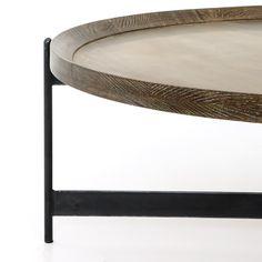 Living Room | Nathaniel Coffee Table | CIMP-173