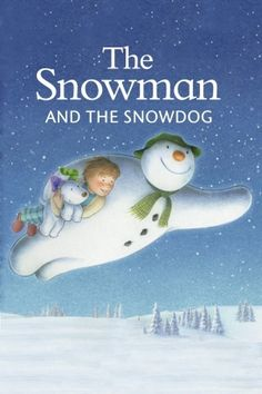snowman pictures | The Snowman And The Snowdog | Lupus Films