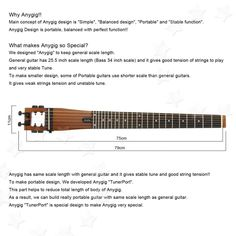 scale length chart people with short fingers should use guitars with scale lengths or. Black Bedroom Furniture Sets. Home Design Ideas