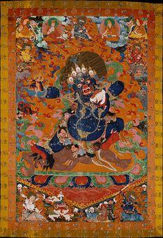 Libro tibetano de los muertos - Wikipedia, la enciclopedia libre