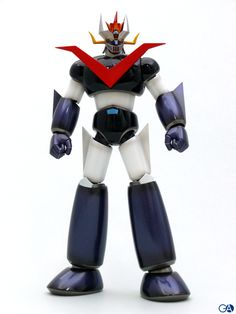 great mazinger - Google Search