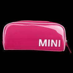 MINI Pencil Case