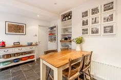 Portico - 1 Bedroom Flat for sale in Acton: Berrymead Gardens, W3 - £450,000
