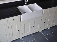 Claire's Kitchen, Kitchen Ideas, Side Extension, Kitchen Gallery, Room Interior, Double Vanity, Cupboard, Sink, New Homes