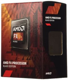 AMD FX 4300 Quad-Core Prozessor (3,8GHz, Socket AM3+, 8MB Cache, 95 Watt)